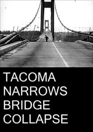 Streaming sources for Tacoma Narrows Bridge Collapse