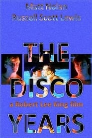 Streaming sources for The Disco Years