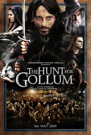 Streaming sources for The Hunt for Gollum
