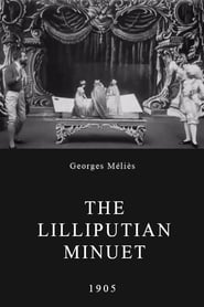 Streaming sources for The Lilliputian Minuet