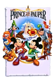 Streaming sources for The Prince and the Pauper