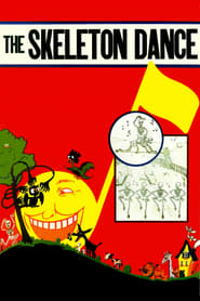 Streaming sources for The Skeleton Dance