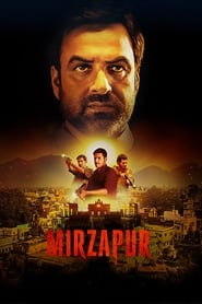 Streaming sources for Mirzapur
