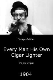 Streaming sources for Every Man His Own Cigar Lighter