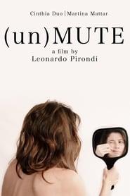 unMUTE Poster