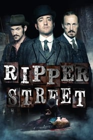 Streaming sources for Ripper Street