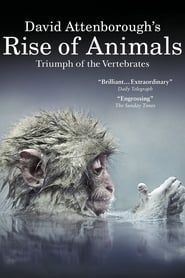 Streaming sources for David Attenboroughs Rise of Animals Triumph of the Vertebrates