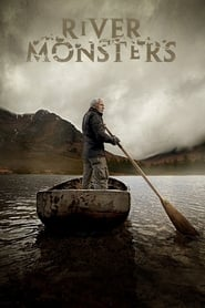 Streaming sources for River Monsters