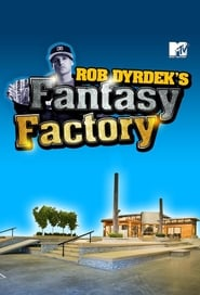 Streaming sources for Rob Dyrdeks Fantasy Factory