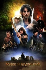 Streaming sources for Robin of Sherwood