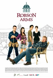 Streaming sources for Robson Arms