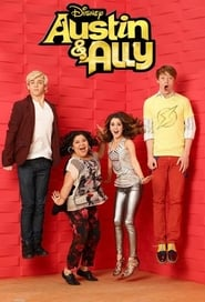 Streaming sources for Austin  Ally