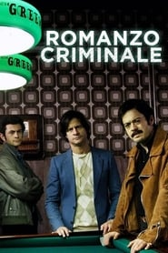 Streaming sources for Romanzo Criminale