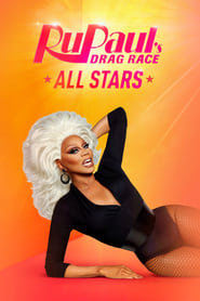 Streaming sources for RuPauls Drag Race All Stars