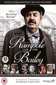 Streaming sources for Rumpole of the Bailey