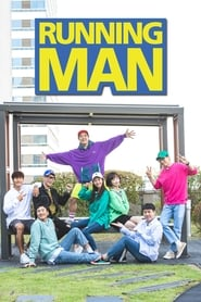 Streaming sources for Running Man