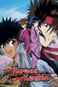 Streaming sources for Rurouni Kenshin