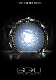 Streaming sources for Stargate Universe