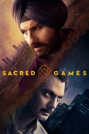 Streaming sources for Sacred Games