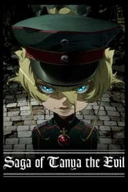 Streaming sources for Saga of Tanya the Evil