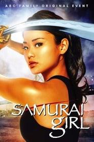 Streaming sources for Samurai Girl