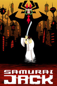 Streaming sources for Samurai Jack