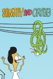 Streaming sources for Sanjay and Craig