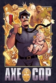 Streaming sources for Axe Cop