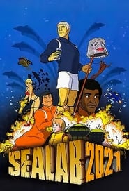 Streaming sources for Sealab 2021