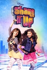 Streaming sources for Shake It Up