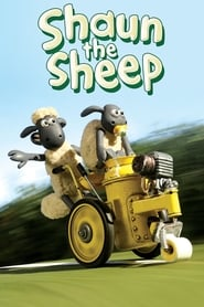 Streaming sources for Shaun the Sheep