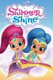 Streaming sources for Shimmer and Shine