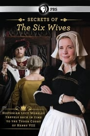 Streaming sources for Six Wives with Lucy Worsley