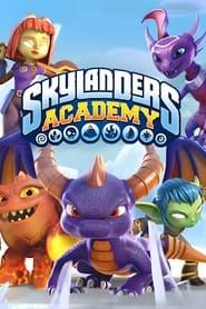 Streaming sources for Skylanders Academy