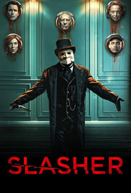 Streaming sources for Slasher