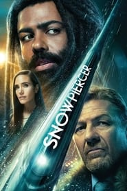Streaming sources for Snowpiercer