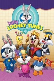 Streaming sources for Baby Looney Tunes