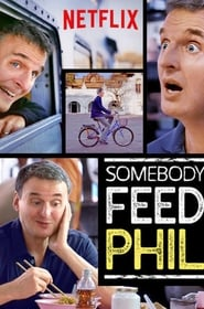 Streaming sources for Somebody Feed Phil