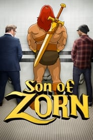 Streaming sources for Son of Zorn