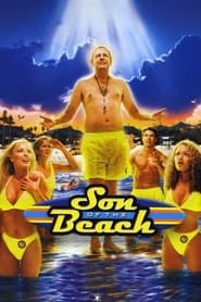 Streaming sources for Son of the Beach