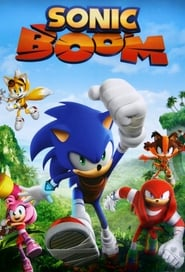Streaming sources for Sonic Boom