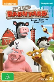 Streaming sources for Back at the Barnyard