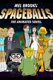 Streaming sources for Spaceballs The Animated Series