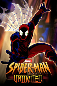 Streaming sources for SpiderMan Unlimited