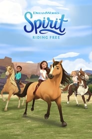 Streaming sources for Spirit Riding Free