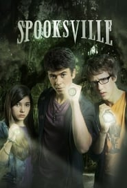 Streaming sources for Spooksville