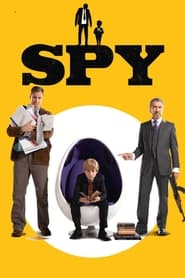 Streaming sources for Spy