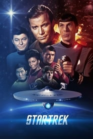 Streaming sources for Star Trek
