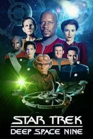 Streaming sources for Star Trek Deep Space Nine