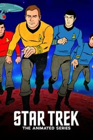 Streaming sources for Star Trek The Animated Series